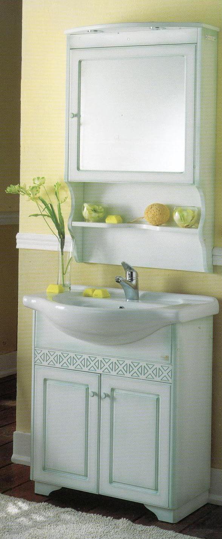 Disegno bagno arredamento da bagno classico e classico contemporaneo - Disegno bagno peccioli ...